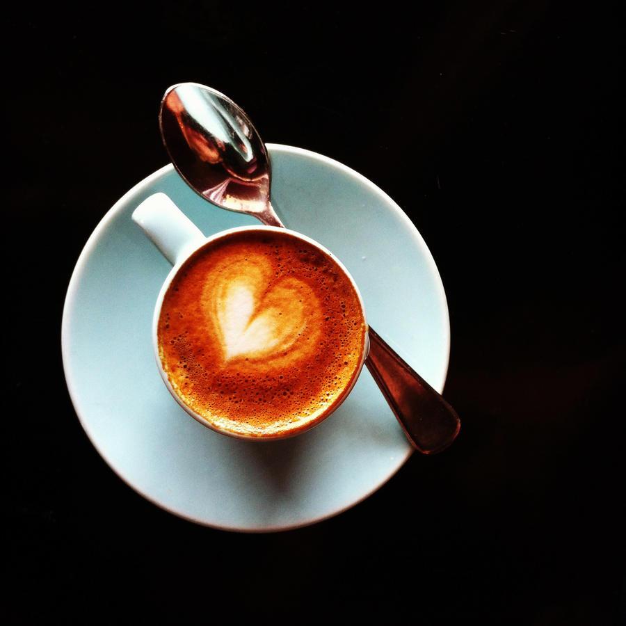 Cafe Nice Coffee Los Angeles