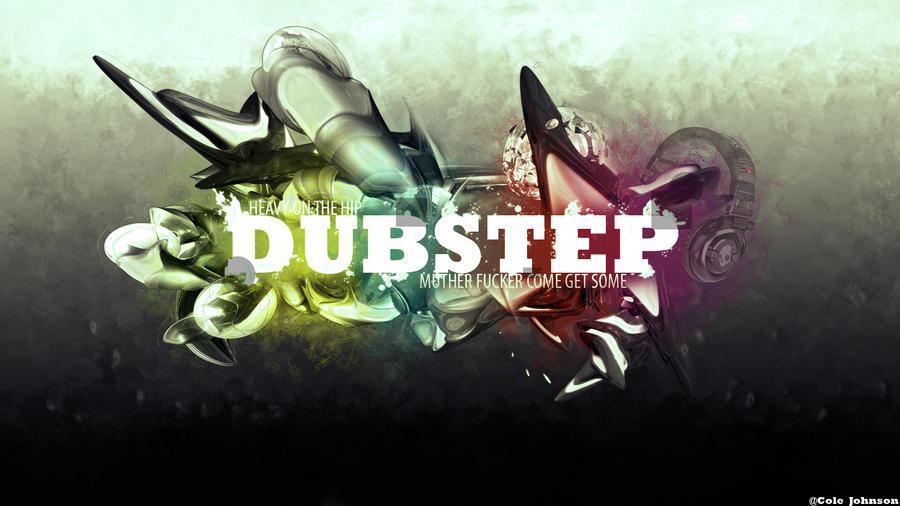 Dubstep Wallpaper by DailyVitamin on DeviantArt