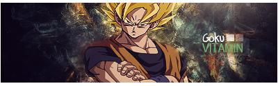 Goku Tag by DailyVitamin