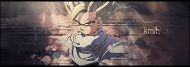 Gohan Tag - km/h Request by DailyVitamin
