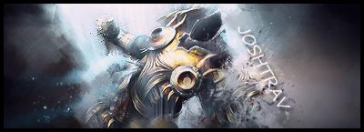 Diablo 3 - Joshtrav Request by DailyVitamin