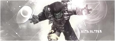 Aman Signature - King.Slayer by DailyVitamin