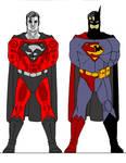 Super Fakers