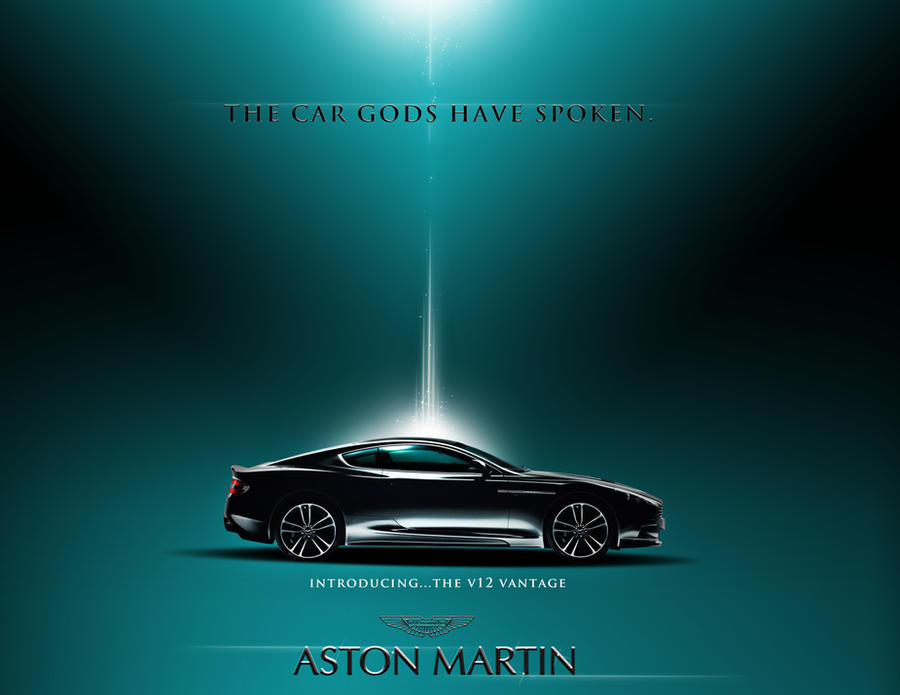 aston martin new advertisement for pre owned cars. Black Bedroom Furniture Sets. Home Design Ideas