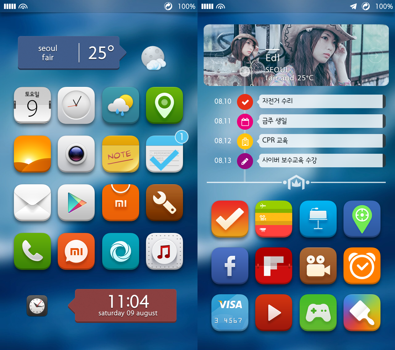 Miui by Edl21