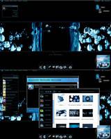 Black'n blue by Edl21