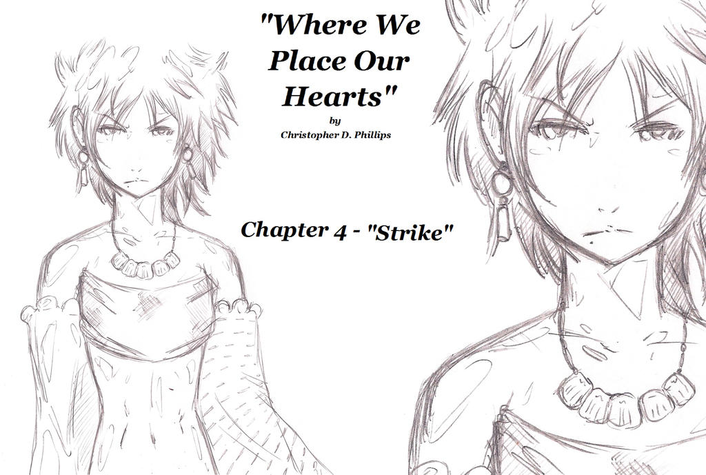 Where We Place Our Hearts Chapter 4 by Phiar