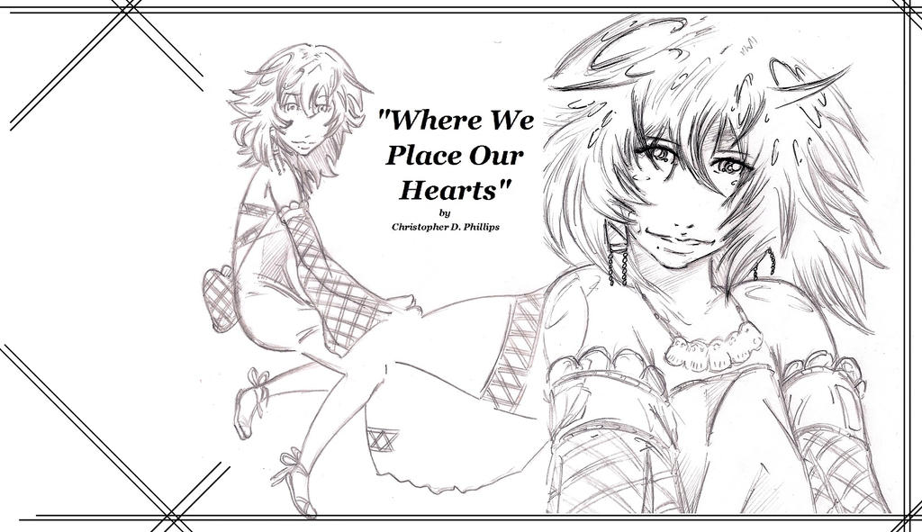 Where We Place Our Hearts cover by Phiar