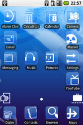 Android Themes Sample by mappn
