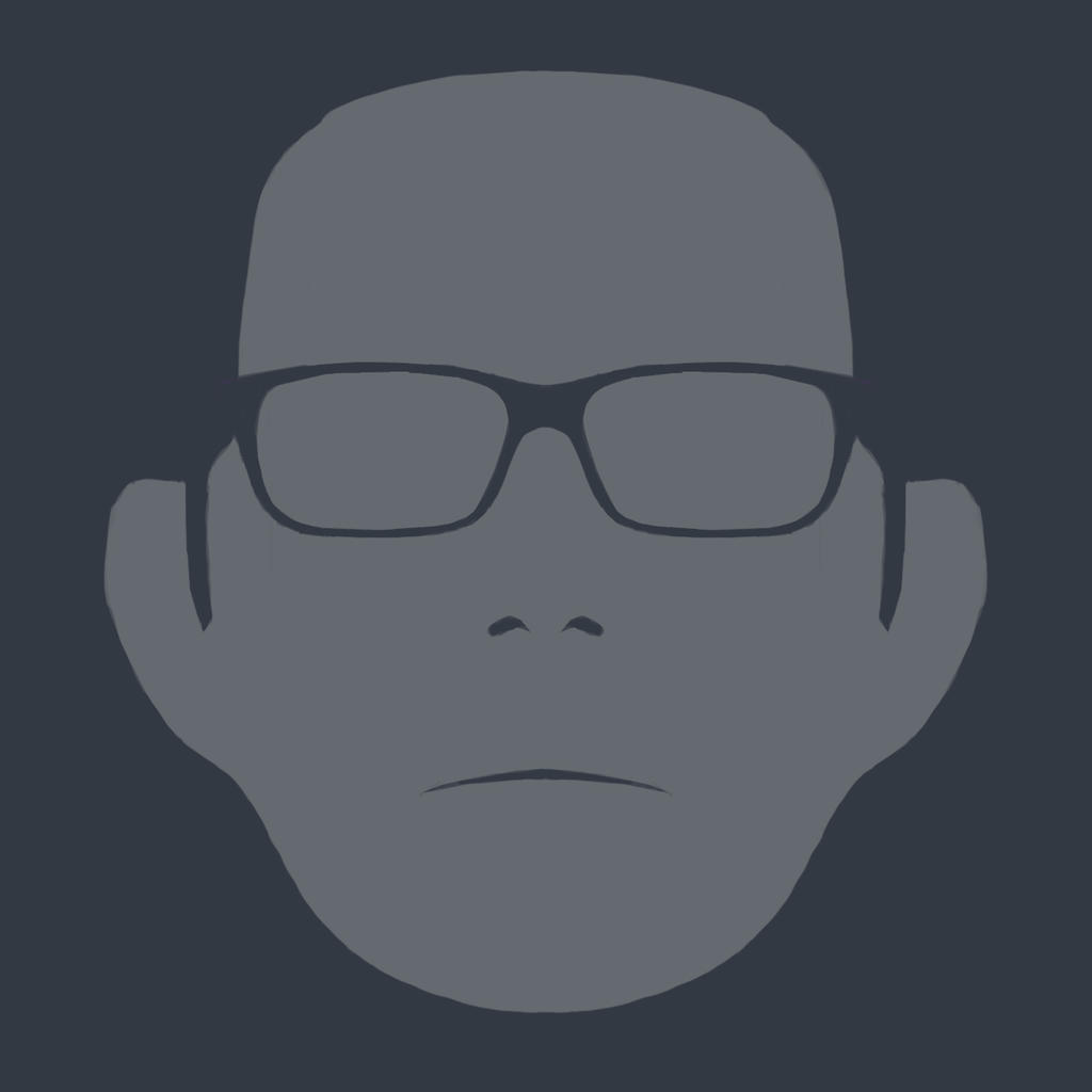 Jeff Icon by Arbitrarian