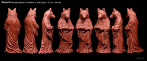 another Werewolf by Ivar-L