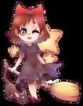 [Redbubble] Kiki's Delivery Service