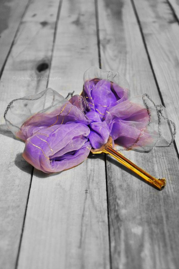 Key gift by fotografka