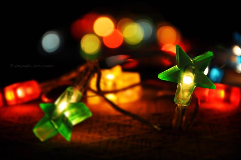 Stars by fotografka