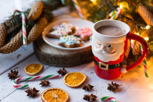 Santa Claus is coming to town by fotografka
