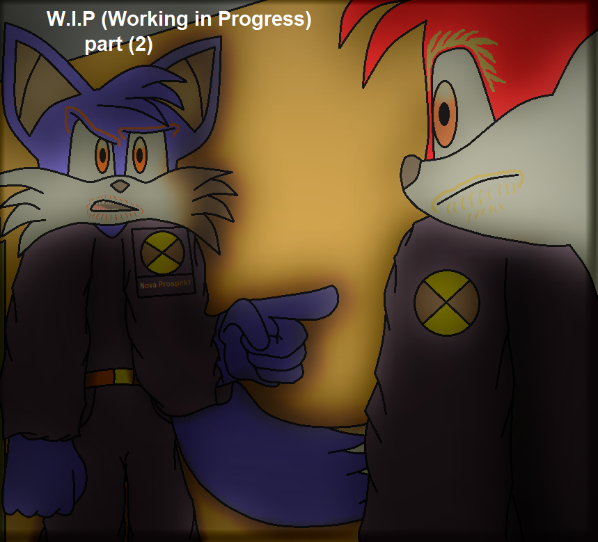 Wip part 2 by Mgodmode