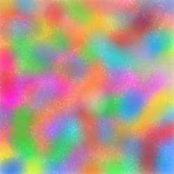 Splat Multi-colour paint by Mgodmode