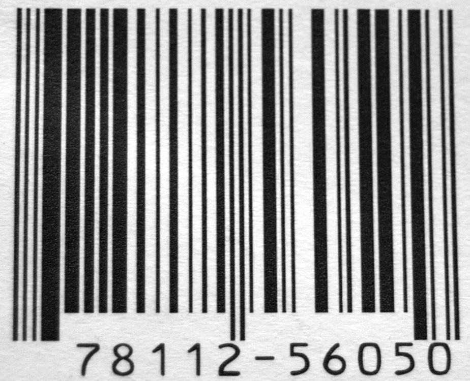 Bar Code by t-gar-stock
