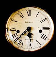 Clock Stock by t-gar-stock