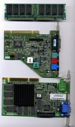 PC parts