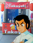 Takoyaki?  Noooooo by sakurarocket