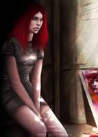 Heather by NellielTu