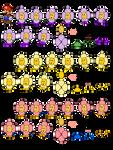 Dayzees (Paper Mario)