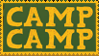 'Camp Camp Stamp' Stamp by Cryaotic1girl