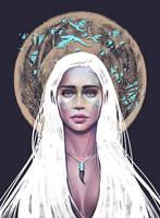 Daenerys by dbelliveau