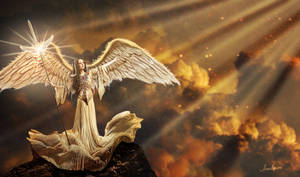 Archangel's Blessing