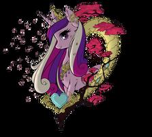 The Cherry Princess