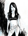 Aaliyah for Kickstarter Backer