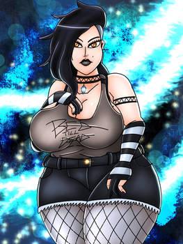 Your Goth Girlfriend, Pandora