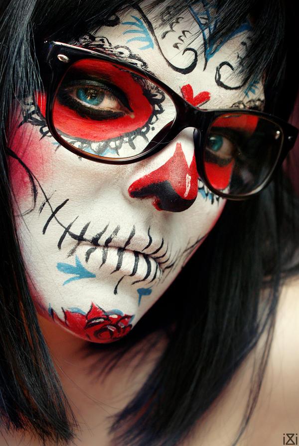 El Dia De Los Muertos Hey By Photomaniac-ZI On DeviantArt