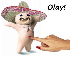 Mexican Pillsbury Doughboy by BloodsuckinWes