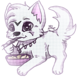 Tiny Kira JD by Bluefirewings