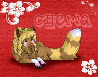 Gimme cherries lD - request by suki-inu