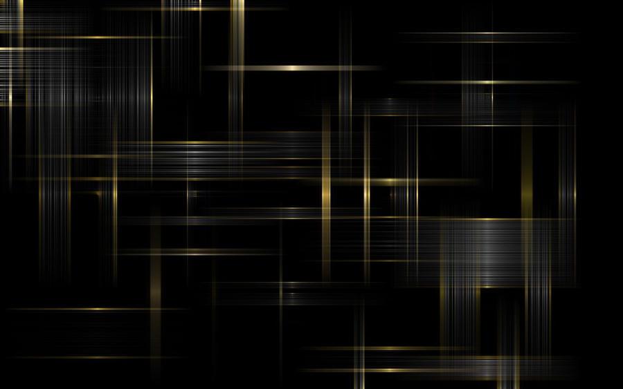 Black N Gold By Manoluv