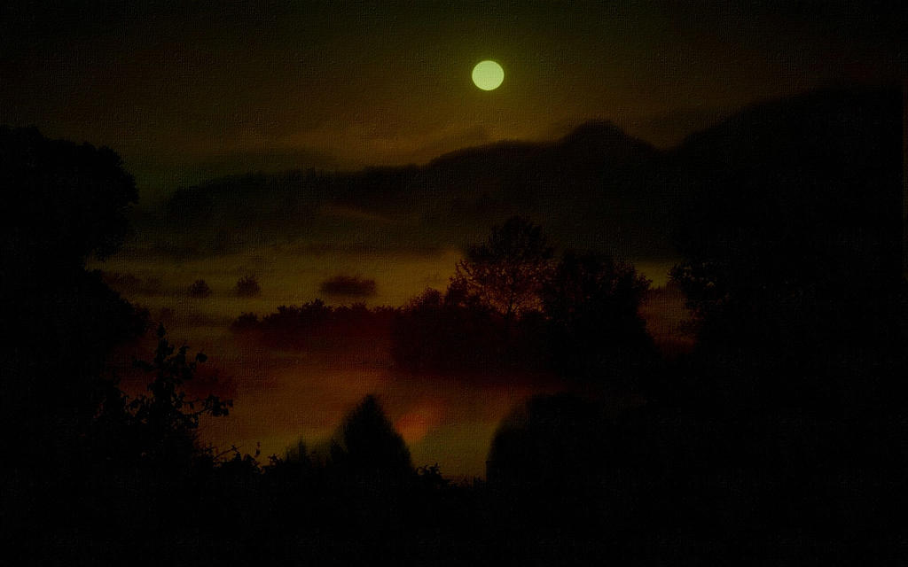 Vampire Night II by manoluv
