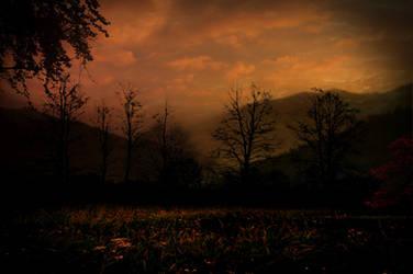 Twilight II by manoluv