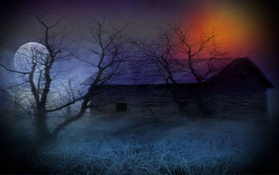 Spirit Night by manoluv