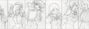 Gwiyomi - Naruto Shippuden