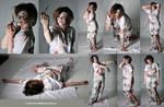 Zombie Nurse Stock