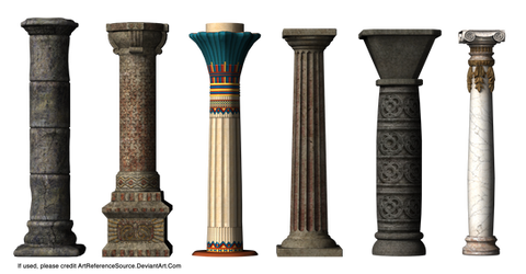 Stock:  Column Styles