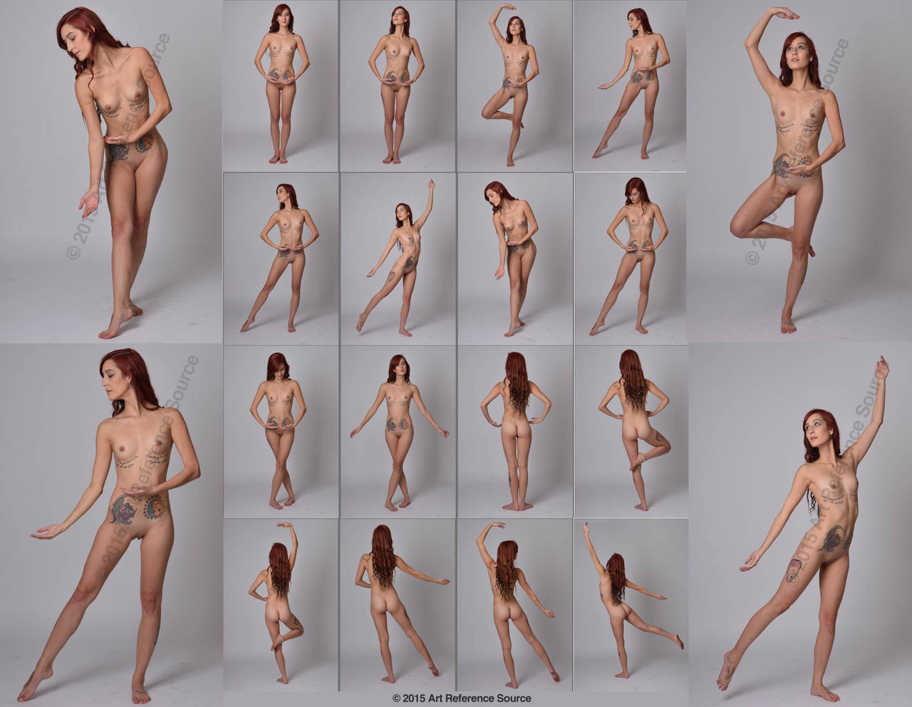 Nude Ballet Pictures 80