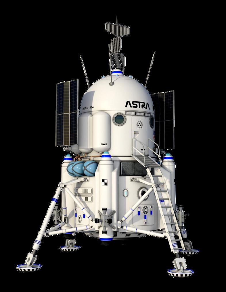 luna spacecraft drawings - photo #43