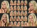 Stock:  Liz Ashley 25 Expressions