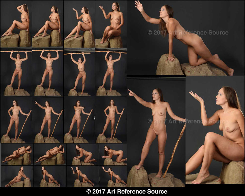 Wants nude art poses