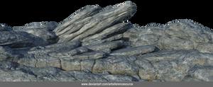 Free PNG:  Rocky Outcrop