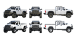 Free Stock PNG:  Clean and Dirty Truck by ArtReferenceSource